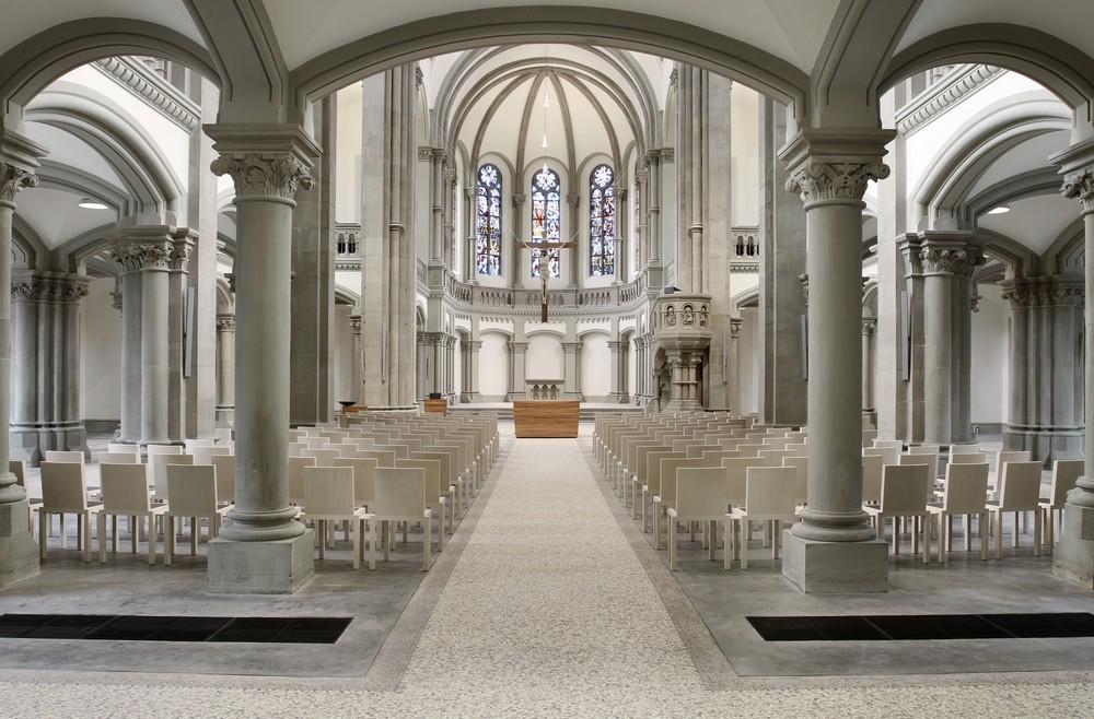 Matthäuskirche Stuttgart