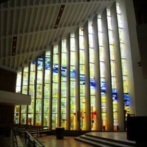 Versöhnungskirche Degerloch