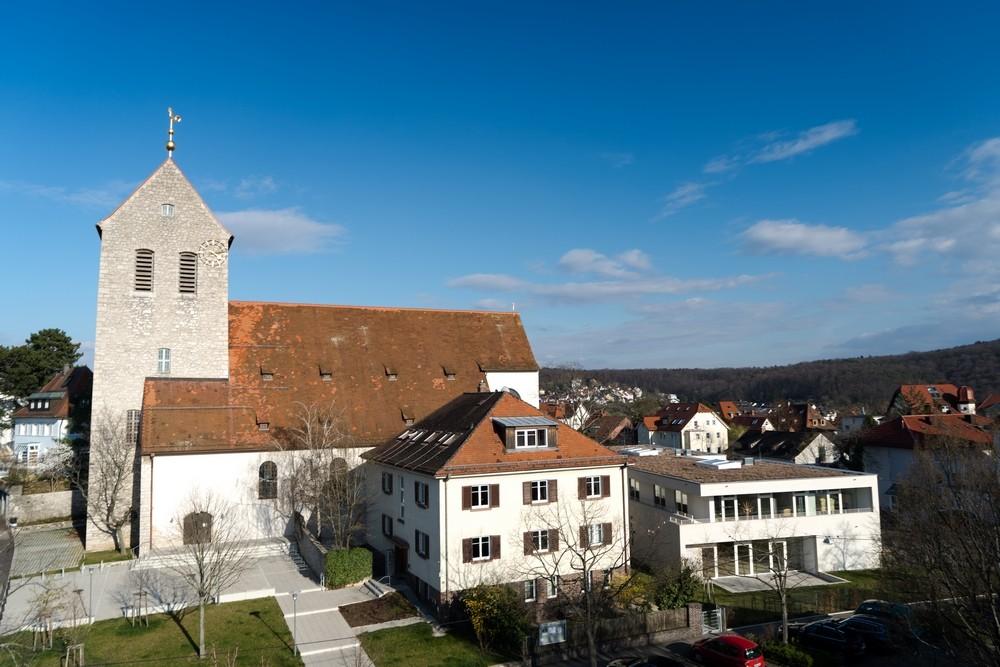 Christuskirche Stuttgart