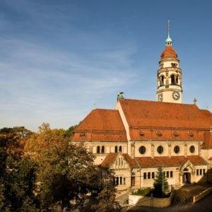 Foto: Evangelische Kirchengemeinde - Markus-Haigst