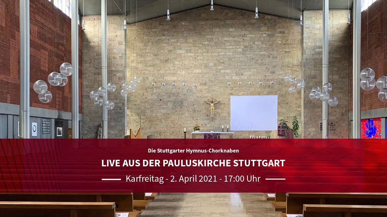 Konzert Am Karfreitag